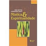 Livro - Mística e Espiritualidade