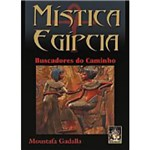 Livro - Mistica Egipcia