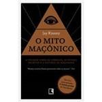 Livro - Mito Maçônico, o