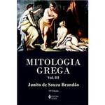 Livro - Mitologia Grega - Vol. 3