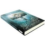 Livro - Mitologia Nórdica. Neil Gaiman. Edição de Luxo. Capa Dura.
