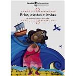 Livro - Mitos, Contos e Lendas da América Latina e do Caribe