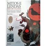 Livro - Mitos e Lendas em Detalhes