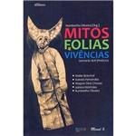 Livro - Mitos, Folias e Vivências