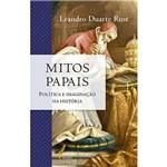 Livro - Mitos Papais
