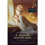 Livro - Moça do Vestido Azul, a