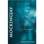 Livro - Mockingjay: Foil Edition
