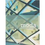 Livro - Moda: Arquitectura Corporativa
