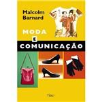 Livro - Moda e Comunicação