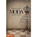 Livro - Moda: uma Filosofia