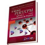 Livro - Modelo PERT/CPM Aplicado a Gerenciamento de Projetos, o