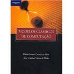 Livro - Modelos Clássicos de Computação