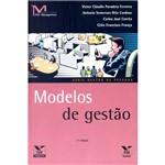 Livro - Modelos de Gestão