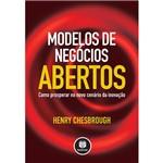 Livro - Modelos de Negócios Abertos