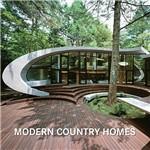 Livro - Modern Country Homes