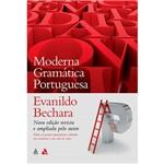 Livro - Moderna Gramática Portuguesa