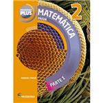 Livro - Moderna Plus Matemática 2