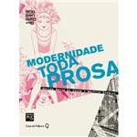 Livro - Modernidade Toda Prosa