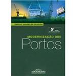 Livro - Modernização dos Portos