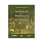 Livro - Modos de Ver a Produção do Brasil