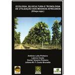 Livro Mogno-Africano - Cultivo e Utilização