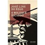 Livro - Moleque Ricardo, o