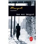 Livro - Mon Ami Maigret
