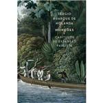 Livro - Monções e Capítulos de Expansao Paulista