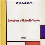 Livro - Mondrian, o Holandês Voador