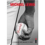 Livro - Moneyball: o Homem que Mudou o Jogo