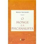 Livro - Monge e a Psicanalista, o