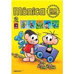 Livro - Monica 50 Anos