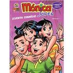 Livro - Mónica Joven - Vol.2