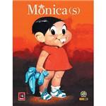 Livro - Mônica(s)