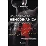 Livro - Monitorização Hemodinâmica no Paciente Grave