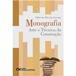 Livro - Monografia - Arte e Técnica da Construção