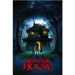 Livro - Monster House