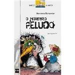 Livro - Monstro Peludo, o
