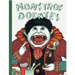 Livro - Monstros Doentes