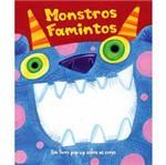 Livro - Monstros Famintos