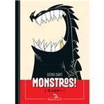 Livro - Monstros!