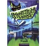 Livro - Monstrum House: Presos