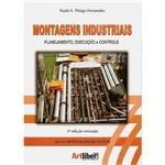 Livro - Montagens Industriais - Planejamento, Execução e Controle