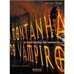 Livro - Montanha do Vampiro, a