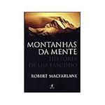 Livro - Montanhas da Mente
