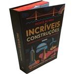 Livro - Monte as Mais Incríveis Construções