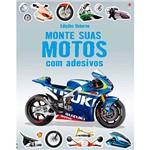 Livro - Monte Suas Motos com Adesivos