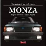 Livro - Monza