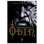 Livro - Moradas Secretas de Odin, as