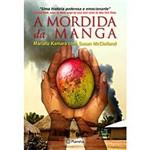 Livro - Mordida da Manga, a